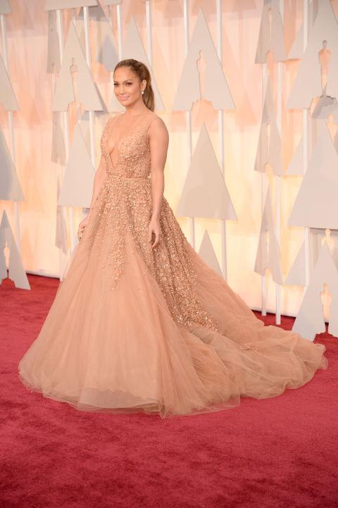 Jennifer Lopez - Ellie Saab