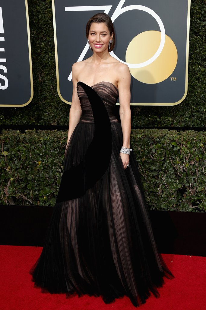 Jessica-Biel-Justin-Timberlake-2018-Golden-Globe-Awards